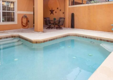 Paradise Palms Resort 85, Kissimmee
