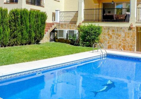 Villa Eneldo, Fuengirola